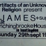 1985 Gigography