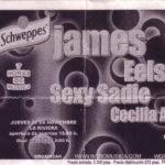 2001 Gigography